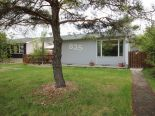 Bungalow in Mathers, Winnipeg - South West
