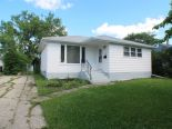 Bungalow in Maybank, Winnipeg - South West  0% commission