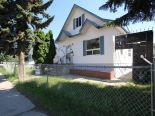 1 1/2 Storey in McCauley, Edmonton - Central  0% commission
