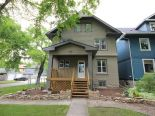 2 Storey in McMillan, Winnipeg - South West  0% commission