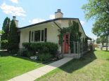 Bungalow in Meadowood, Winnipeg - South East