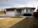Raised Bungalow in Mississauga, Halton / Peel / Brampton / Mississauga