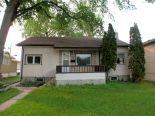 Bungalow in Norberry, Winnipeg - South East