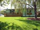 Bungalow in North Glenmore, Calgary - SW