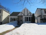 Bungalow in North River Heights, Winnipeg - South West  0% commission