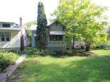 Bungalow in North River Heights, Winnipeg - South West