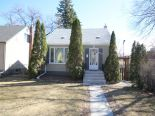 1 1/2 Storey in North River Heights, Winnipeg - South West