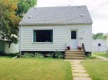 1 1/2 Storey in North St. Boniface, Winnipeg - North East