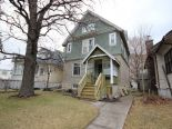 3 Storey in Norwood, Winnipeg - South East
