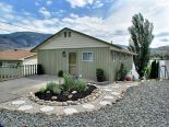 Bungalow in Oliver, Penticton Area