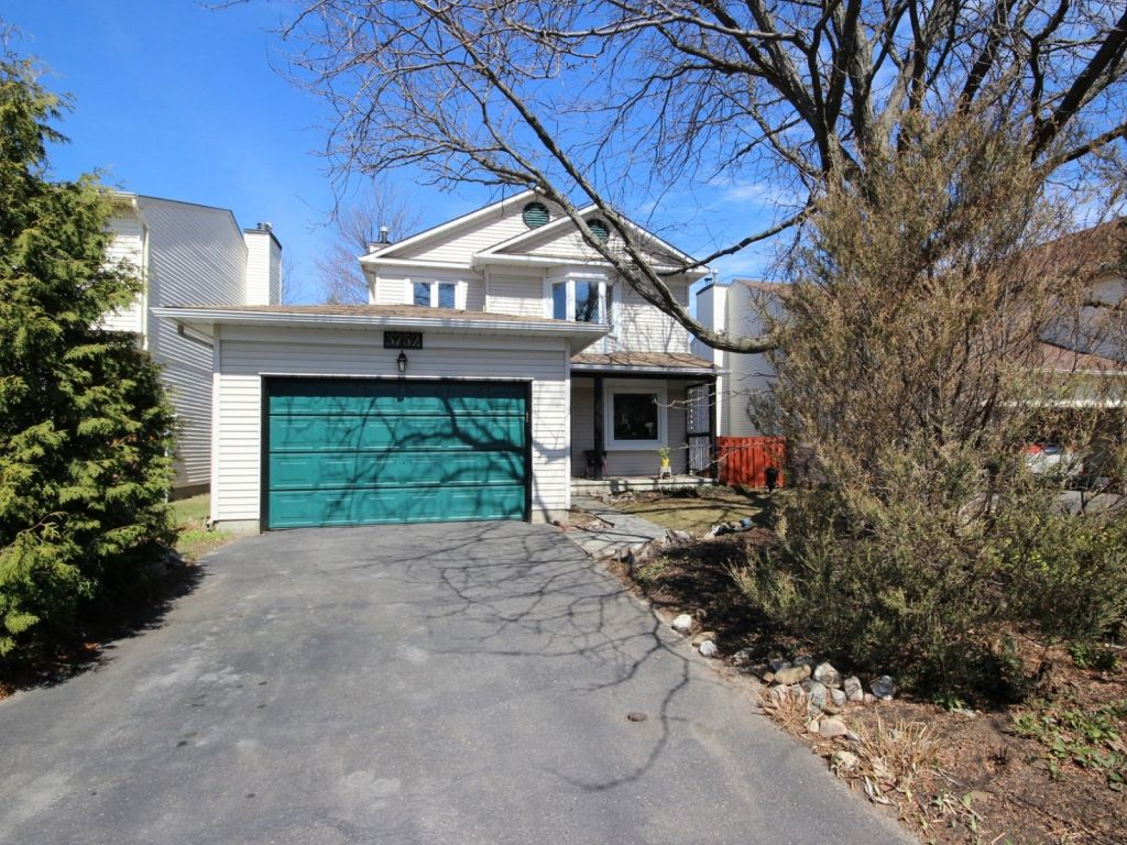 house sold in ottawa comfree 598431