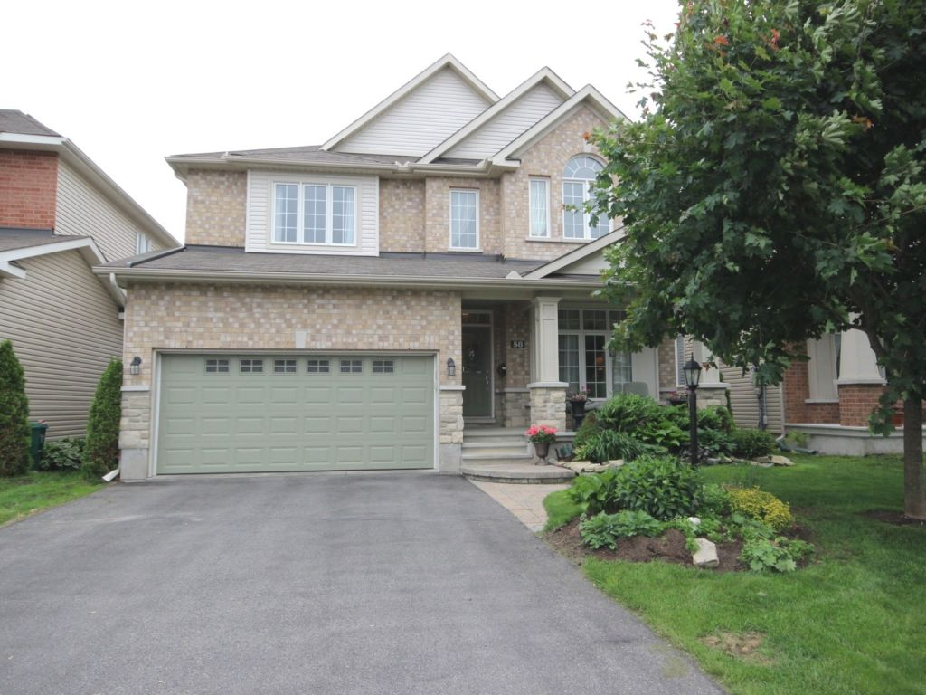 house sold in ottawa comfree 612650