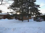 Bungalow in Ottawa, Ottawa and Surrounding Area