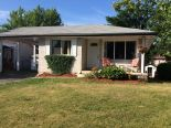 Bungalow in Palmerston, Dufferin / Grey Bruce / Well. North / Huron
