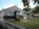 Bungalow in Parkdale, Edmonton - Northeast