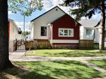 Bungalow in Parkdale, Edmonton - Northeast