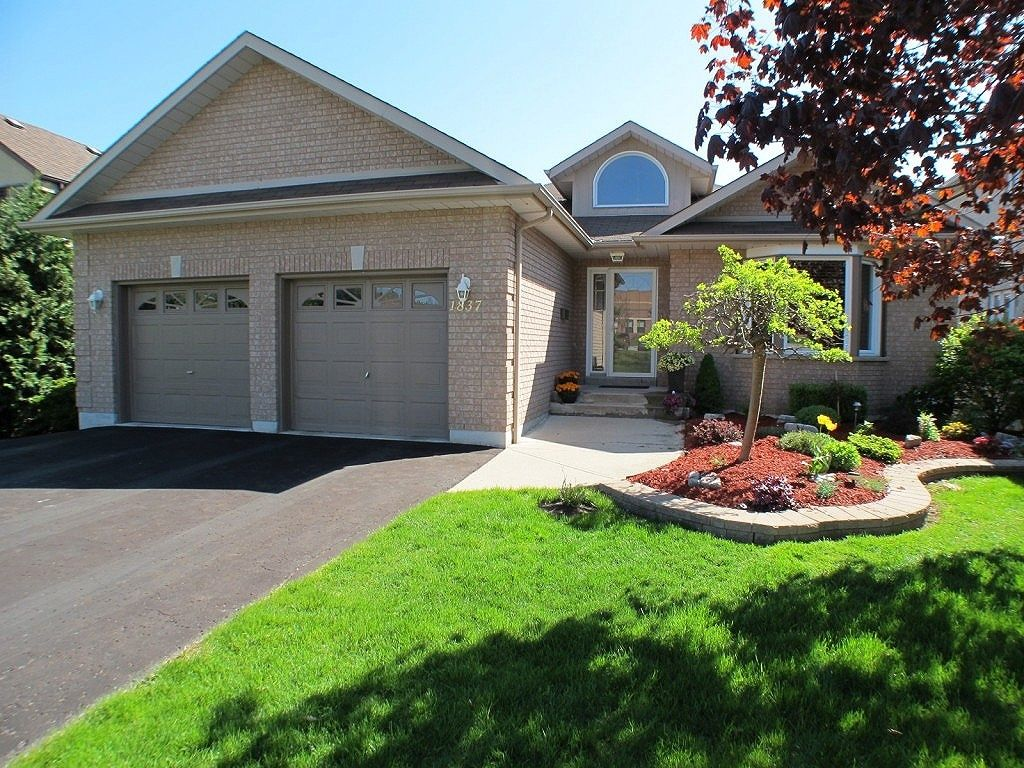 house sold in pickering