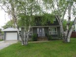 2 Storey in Pinawa, East Manitoba - North of #1  0% commission