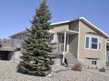 Bungalow in Pincher Creek, Okotoks / Ft McLeod / Pincher Creek / SW Alberta