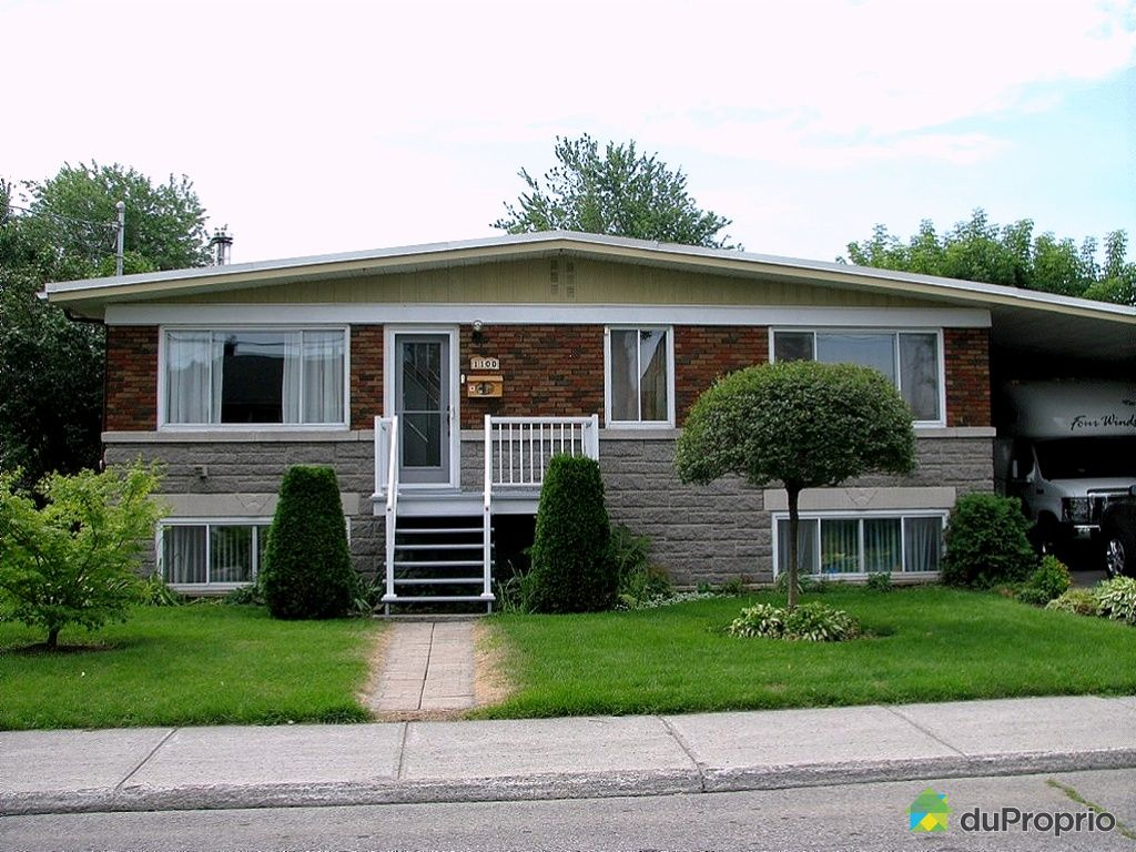 Image result for montreal bungalow