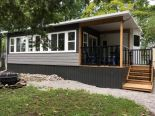 Mobile home in Port Severn, Barrie / Muskoka / Georgian Bay / Haliburton