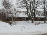 Raised Bungalow in Port Stanley, London / Elgin / Middlesex
