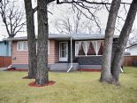 Bungalow in Pulberry, Winnipeg - South East