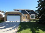 2 Storey in Richmond West, Winnipeg - South West