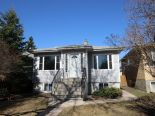 Bungalow in Ritchie, Edmonton - Southeast