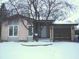 Split Level in River Park South, Winnipeg - South East  0% commission