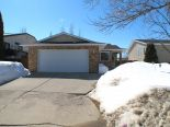 Split Level in Riverbend, Winnipeg - North West  0% commission