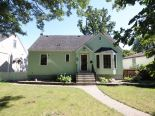 1 1/2 Storey in Riverview, Winnipeg - South West