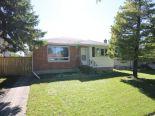 Bungalow in Robertson, Winnipeg - North West