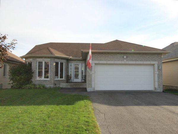 Rockland Ontario New Home Builders