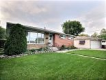 Bungalow in Rossmere, Winnipeg - North East  0% commission