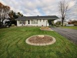 Bungalow in Saint Isidore, Ottawa and Surrounding Area