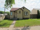 Bungalow in Sargent Park, Winnipeg - North West