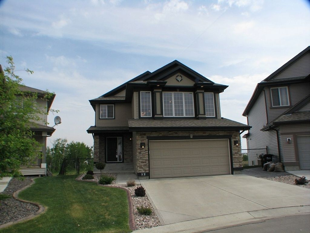 house sold in sherwood park comfree 429565