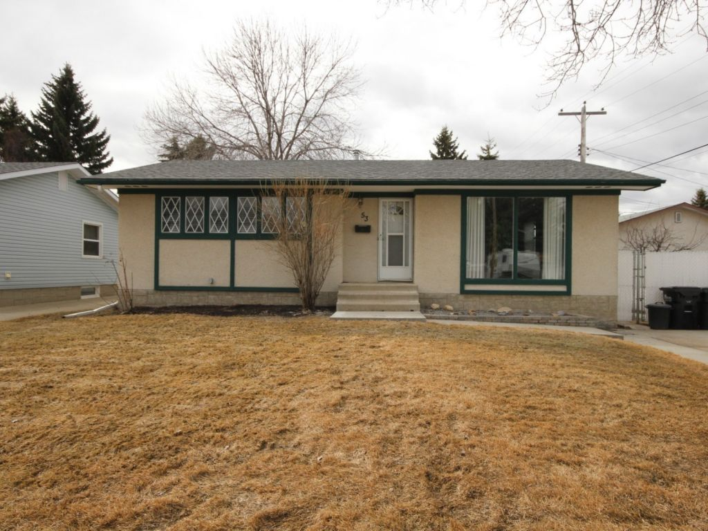 house sold in sherwood park comfree 509357