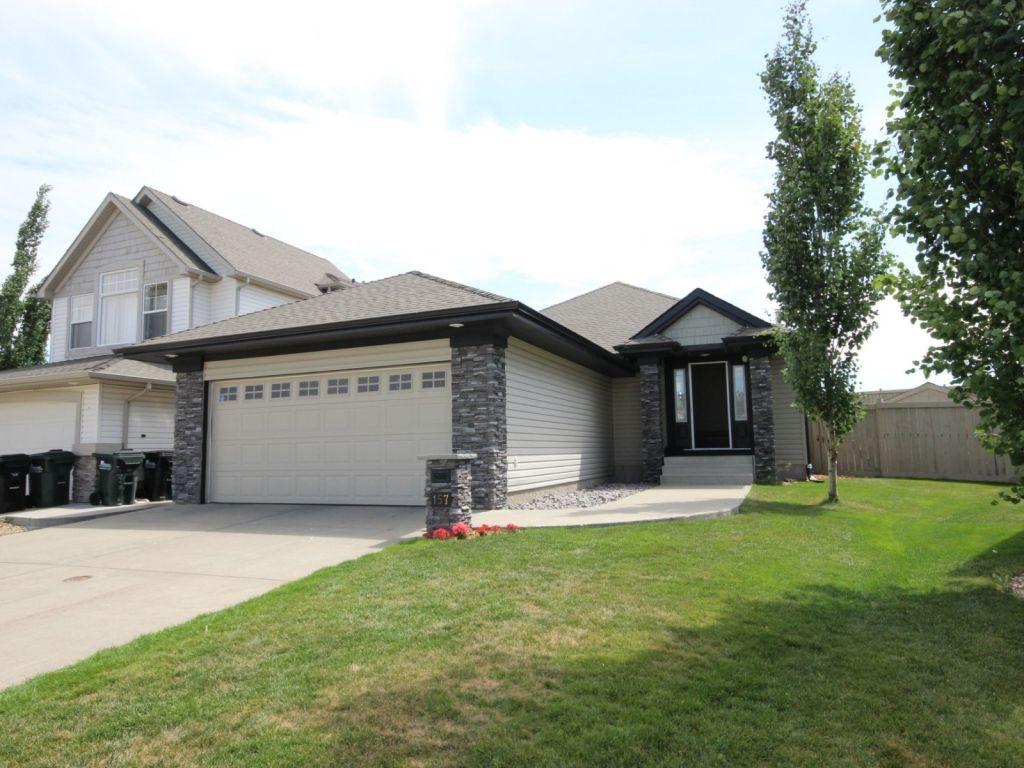 House For Sale In Sherwood Park 157 Ridgebrook Road