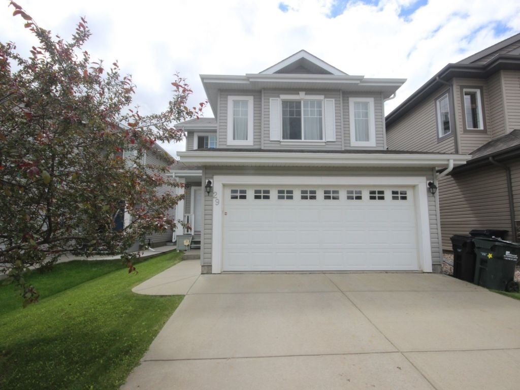 house sold in sherwood park comfree 700430