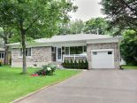 Bungalow in Sillery, Quebec North Shore