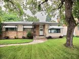 Bungalow in Silver Heights, Winnipeg - North West
