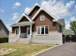 Bungalow in Sorel-Tracy, Monteregie (Montreal South Shore)