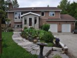 Raised Bungalow in South Bruce Peninsula, Dufferin / Grey Bruce / Well. North / Huron