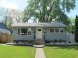 Bungalow in South River Heights, Winnipeg - South West  0% commission