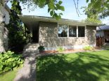 Bungalow in South River Heights, Winnipeg - South West