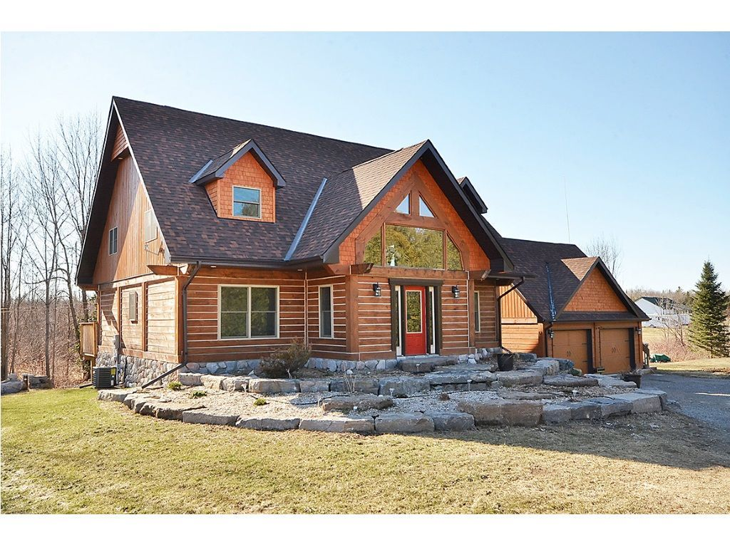 house sold in spencerville