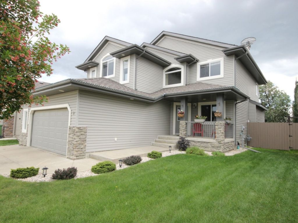 house sold in st albert comfree 709625