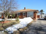 Bungalow in St. Catharines, Hamilton / Burlington / Niagara